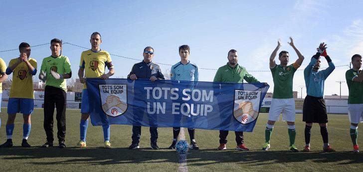 La Federación Catalana de Fútbol invertirá 1,15 millones de euros en el desarrollo de la base