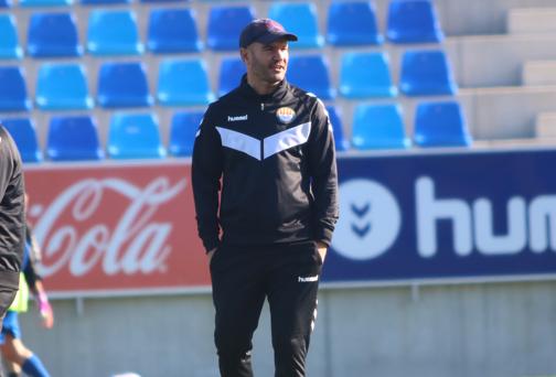 Jordi Ferrón - Proneo Sports