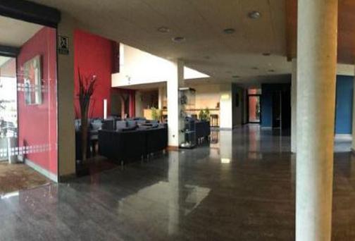Lobby - Proneo Sports