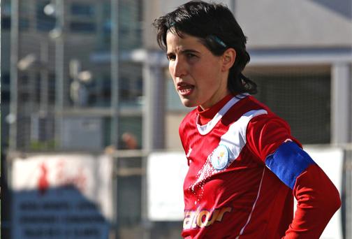 Marta Cubí - Proneo Sports
