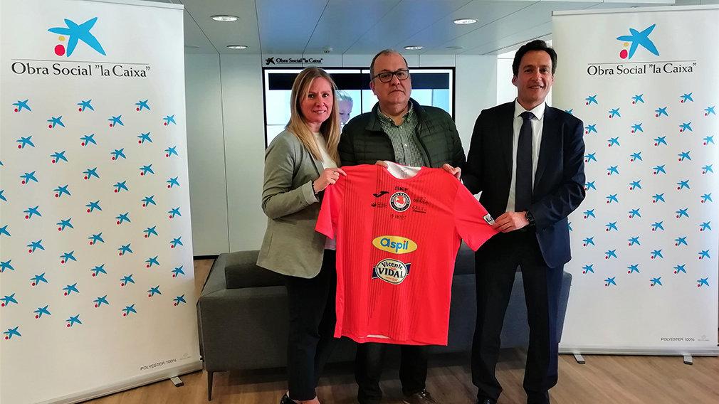 Ribera de Navarra Futbol Sala