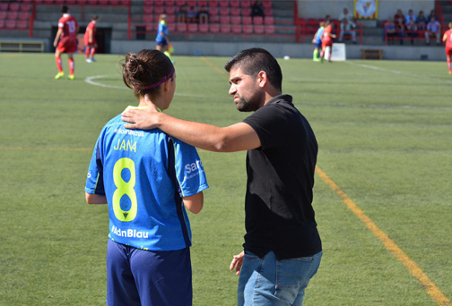 Staff - Proneo Sports