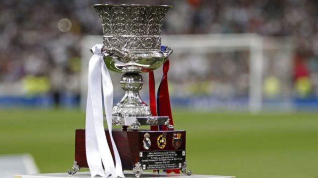 Supercopa de España de Futbol