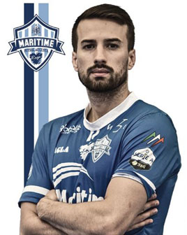 Thiago Bissoni - Proneo Sports