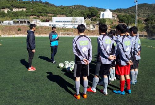Torres - Proneo Sports