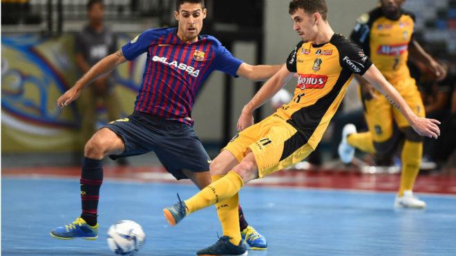 Copa Intercontinental de Fútbol Sala