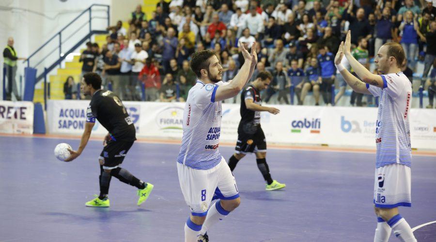 Divisione Calcio A5
