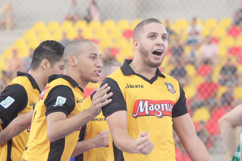 Magnus Futsal- Proneo Sports