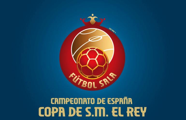 El F.C.Barcelona campeón de la Copa del Rey de Futbol Sala 2019