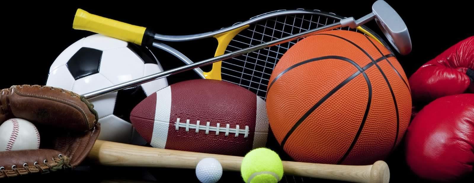 Industria deportiva