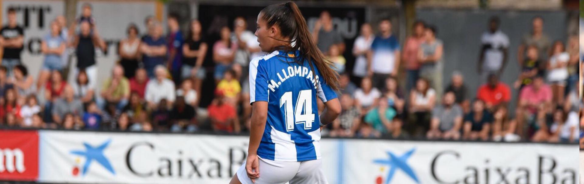 Maria Llompart - Proneo Sports