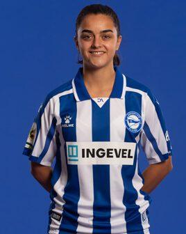 Maitane Garcia - Proneo Sports Femenino