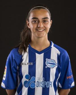 Maitane Garcia - Proneo Sports