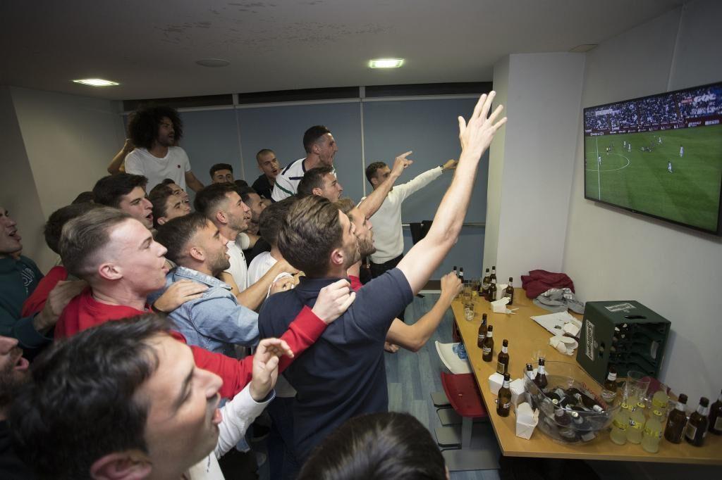 Osasuna Futbol