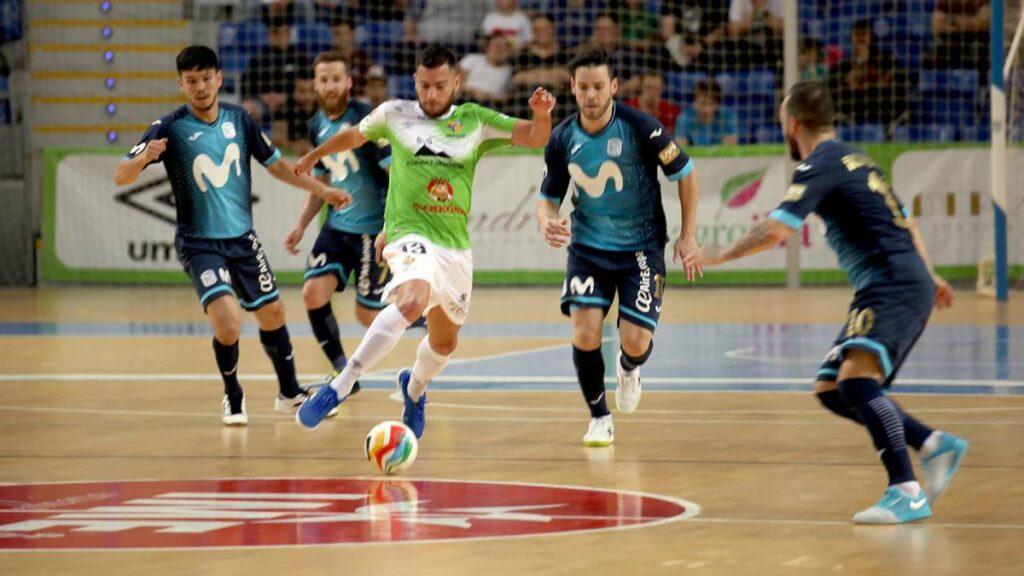Playoff Futbol Sala LNFS