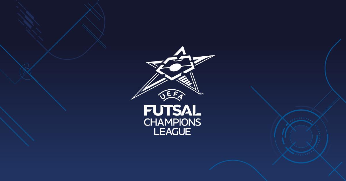 UCL Futsal