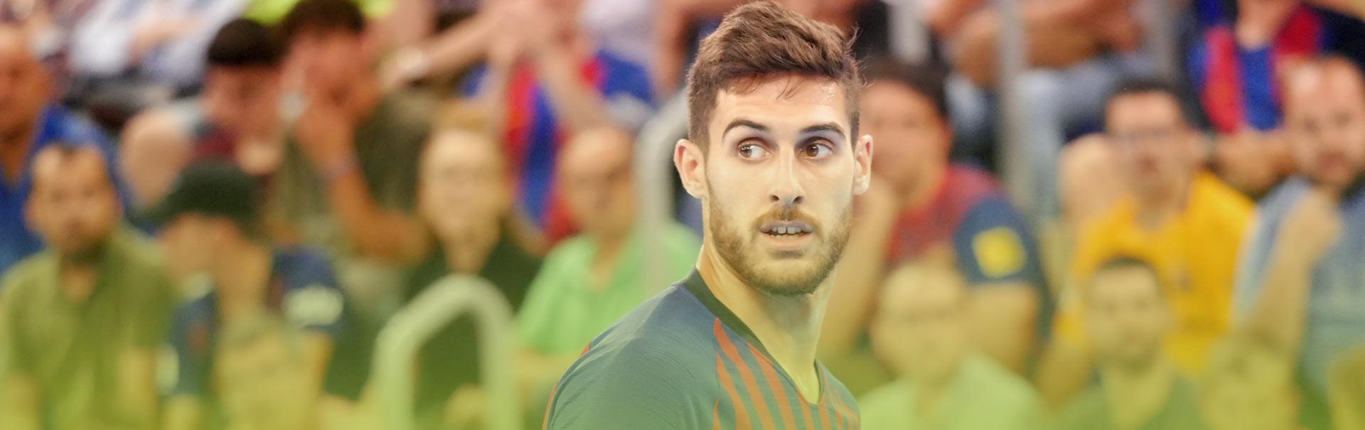 Adolfo FC Barcelona