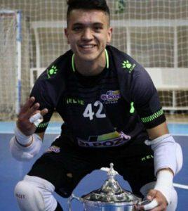 Antonio Navarro - Proneo Sports
