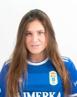 Celia Fernández - Proneo Sports