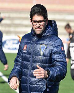 Jordi Torres - Proneo Sports