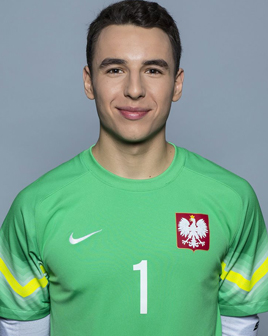 Michal Kaluza - Proneo Sports