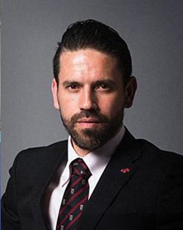 Pedro Costa - Proneo Sports