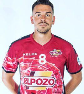 Proneo Sports - Andresito