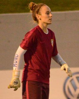 Andrea Ríos - Proneo Sports
