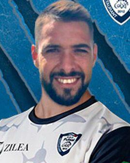 Hugo Bernardez