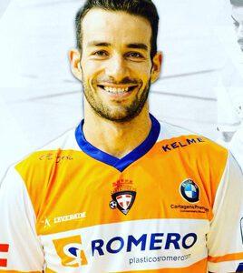 José Carlos - Proneo Sports