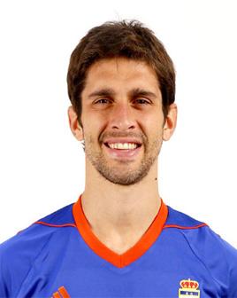 Juan Forlín - Proneo Sports