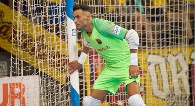 Juanjo Angosto