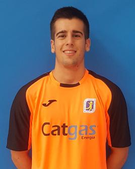 Mark García - Proneo Sports