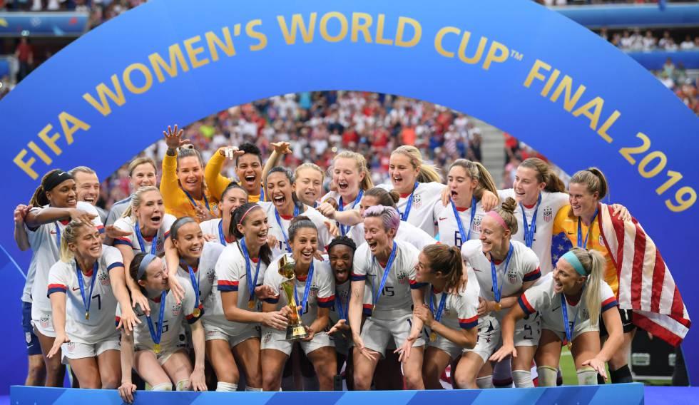 Mundial futbol femenino