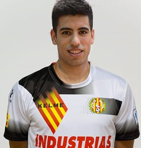 Pablo Vidal - Proneo Sports