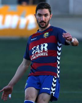 Pol Gómez - Proneo Futbol