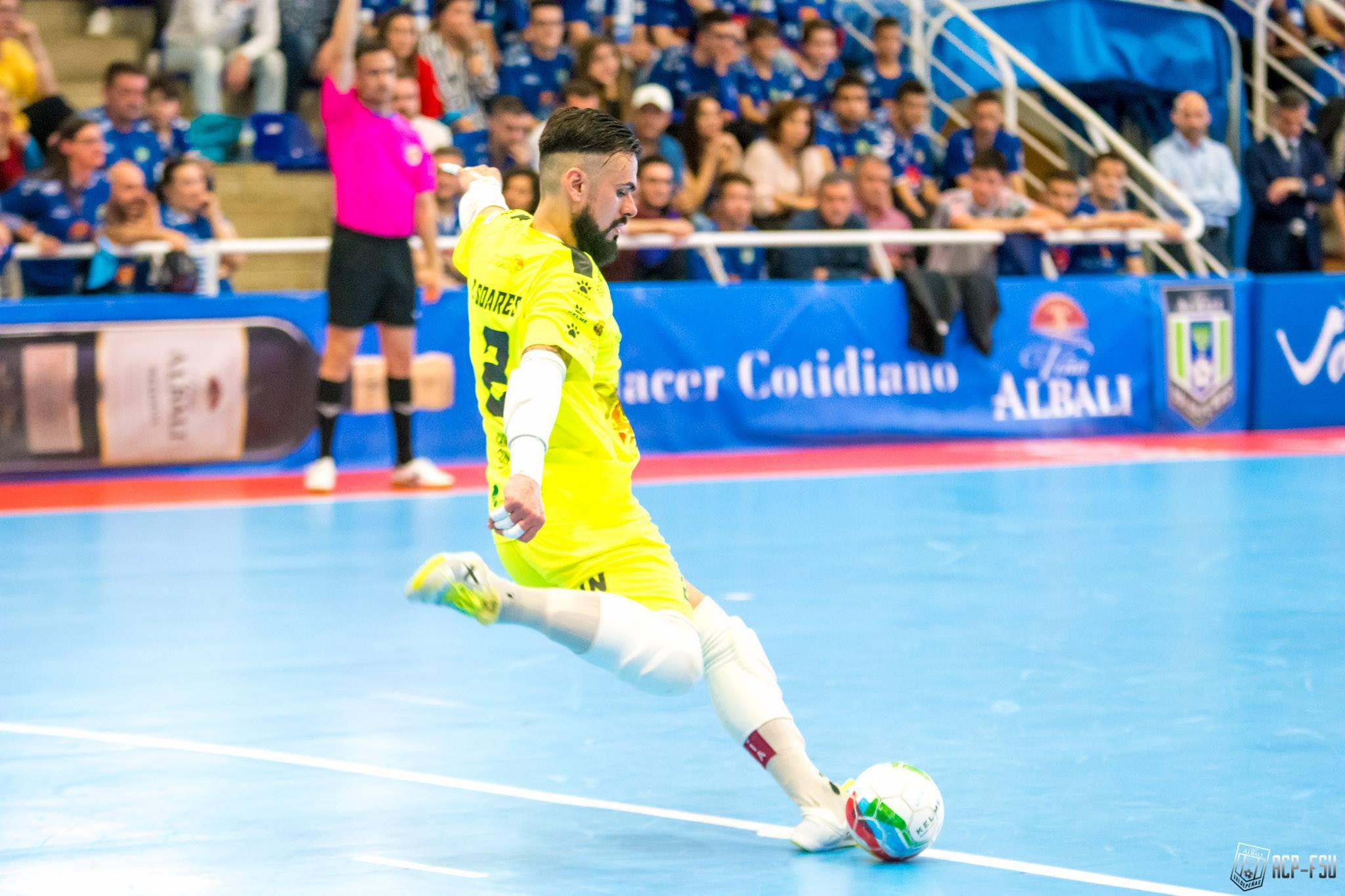 Proneo Sports Futsal - Thiago Soares