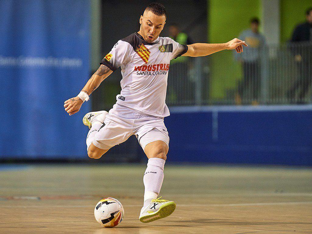 Ximbinha Futsal