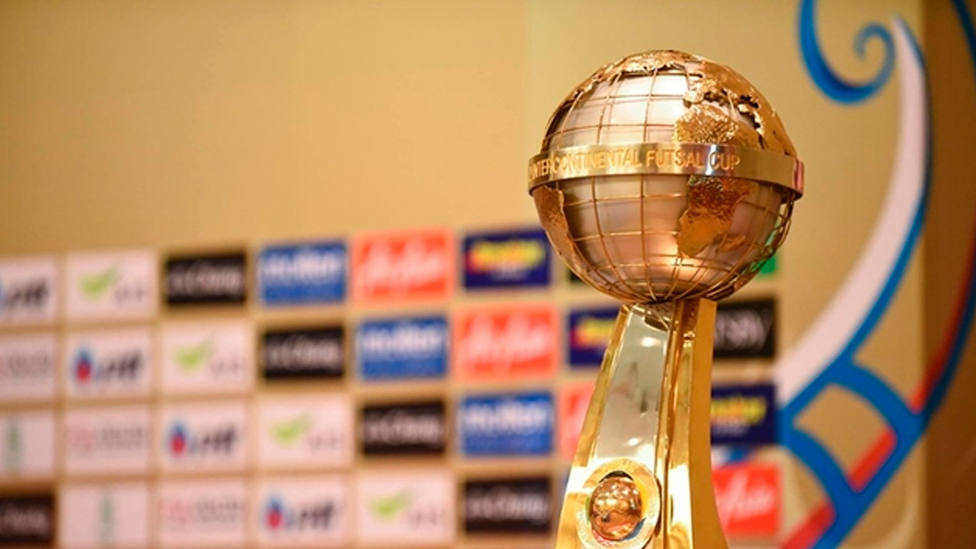 Barça y Boca Juniors, rivales en la Copa Intercontinental de Fútbol Sala