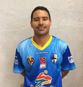 Dani Montes - Proneo Sports