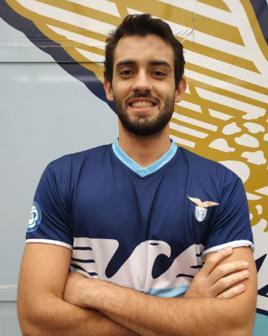 Víctor Espíndola - Proneo Sports