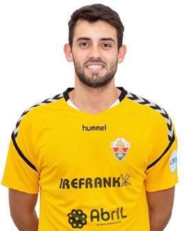 Victor Espindola - Proneo Sports