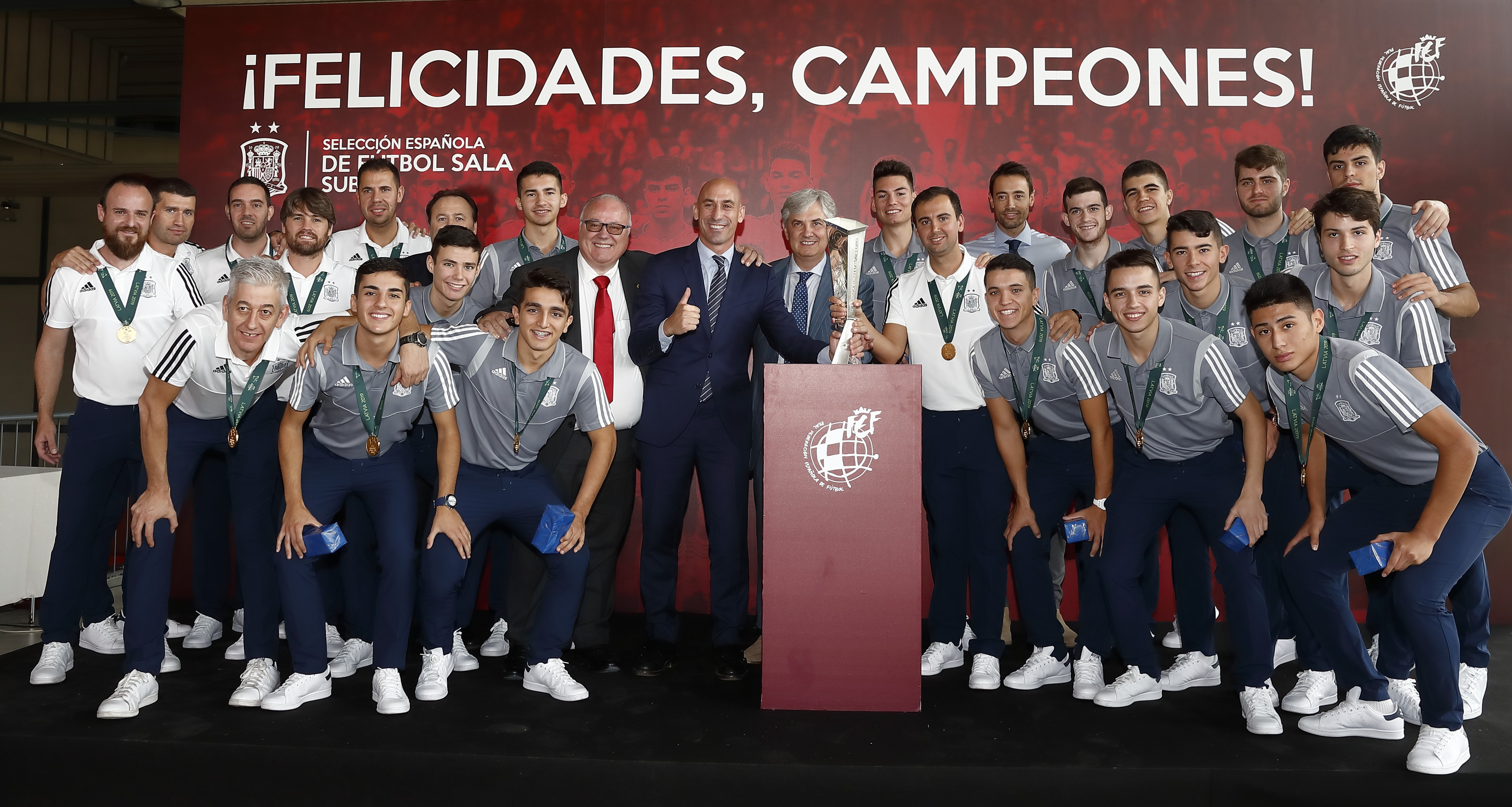 Campeonato de Europa Sub 19 de Futbol Sala