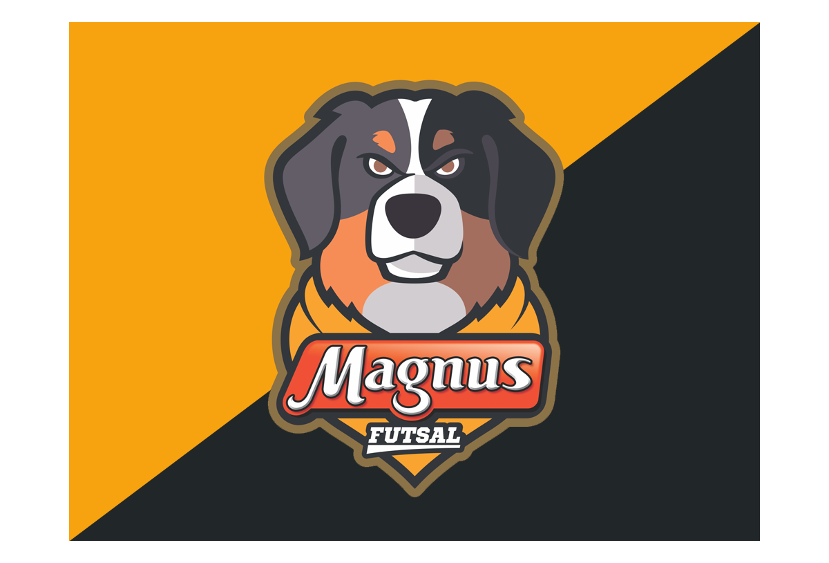 Magnus Futsal Gana Intercontinental