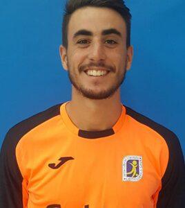 Toni Hinojosa - Proneo Sports