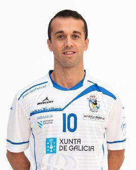 Adrian Martinez Vara