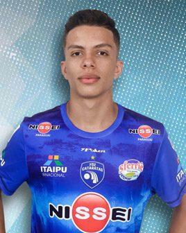 Bryan Verdeiro Pacagnan