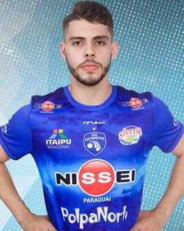 Pedro Augusto Feitosa