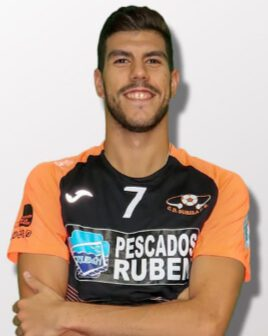 Ramón Vargas - Proneo Sports