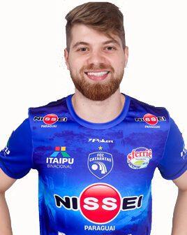 Rodrigo Trentin